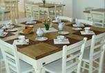 Location vacances  Province de Vicence - Agriturismo La Risarona-4