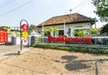Location vacances Yogyakarta - Reddoorz Plus near Taman Sari 2-1