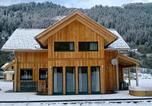 Location vacances Murau - Murau Villa Sleeps 12 Wifi-3