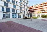 Location vacances Lagos - Algarve Lagos Residence-3
