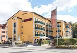 Hôtel Hauzenberg - Dormero Hotel Passau-4