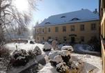 Hôtel Mariánské Lázně - Landschloss Ernestgrün-1