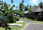 Location vacances Pihaena - Fare Club - Moorea-1