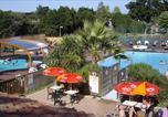 Camping 4 étoiles Nantes - Le Village de la Mer-2