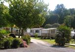Camping avec Quartiers VIP / Premium Soulac-sur-Mer - Camping Walmone-1