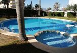 Location vacances Palma de Gandía - Cancún Iii-2