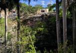 Camping avec Piscine Mexique - Cabañas Campestres Guadalupana-3