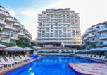 Hôtel Puerto Vallarta - Friendly Vallarta All Inclusive Family Resort-2