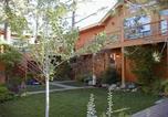 Hôtel Homewood - Shore House at Lake Tahoe-2