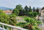 Hôtel Cannobio - B&B La Corte Antica - Luino Lago Maggiore-2