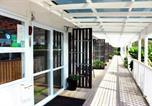 Hôtel Wanganui - Te Awa Motel-1