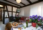 Location vacances  Haut-Rhin - Apart' City Break Colmar-4