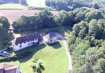 Hôtel Saint-Alban-de-Montbel - Auberge Les Forges De La Massotte-2