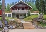 Location vacances Kuopio - Holiday Home Rantatahko-1