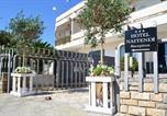 Hôtel Province de Lecce - Hotel Naitendi