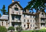 Hôtel Bagnères-de-Luchon - La Villa d'Alti-1