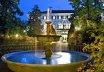 Hôtel Azzano Decimo - Villa Revedin-1