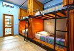 Hôtel Indonésie - New Ubud Hostel-3