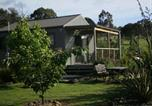 Location vacances Fentonbury - Duffy's Country Accommodation-3