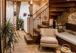 Location vacances  La Corogne - Casa da Balconada-2