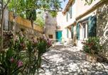 Location vacances Coudoux - Aux Oiseaux de Provence - Locations de vacances à Lambesc centre-4