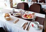 Location vacances  Croatie - B&B Villa Velike Stine-2