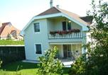 Location vacances Sopron - Alsólövér Apartman-4