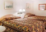 Hôtel Findlay - Rodeway Inn Findlay-3