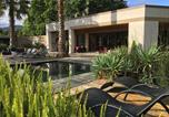 Location vacances Plettenberg Bay Rural - Lily Pond Country Lodge-2