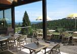 Hôtel Lapoutroie - Les Terrasses du Lac Blanc-2