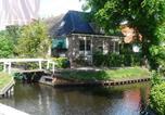 Location vacances Steenwijk - B&B De Galeriet Giethoorn-1