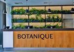 Botanique Hotel Prague (Jurys Inn)