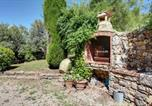 Location vacances Seillans - Le Mas Dormant en Provence-3