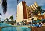 Hôtel Mazatlán - Las Flores Beach Resort-4