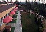 Villages vacances Panchgani - King Garden-1