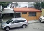 Location vacances Cancún - Casa Soliman - Cancun Centro Market28 Cable Tv Hbo Fox Netlix-2