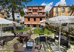 Hôtel San Remo - Hotel Villa Maria-1