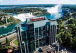 Hôtel Niagara Falls - Sheraton Fallsview Hotel-1