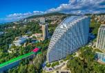 Location vacances  Russie - Apartment on Kurortniy 105a-4