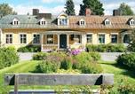 Hôtel Umea - Edelviks Hotell & Vandrarhem-3