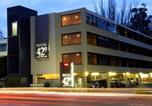 Hôtel Hobart - Motel 429-1
