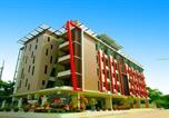Hôtel Hat Yai - Prosperous Residence-1