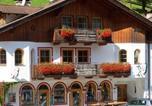 Location vacances Sillian - Ferienwohnung Bergmann-1