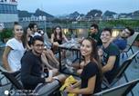 Hôtel Chine - Sky Garden Hostel-2