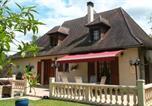 Hôtel Cherveix-Cubas - Chez Pascaline-3