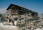 Hôtel Gries am Brenner - Hotel Steinacherhof-2