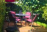 Location vacances Bensheim - Ferienwohnung Strata Montana-1