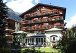 Hôtel Zermatt - Chesa Valese-2