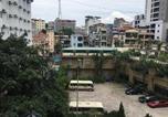Hôtel Ha Long - Hai Trang Hotel-4