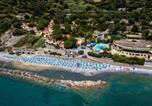 Villages vacances Diamante - Villaggio La Marée-1